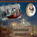 Arabian Nights FF