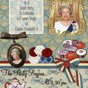 Queen's Jubilee Tea Party
