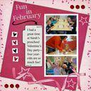Fun in February