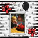 Laney-Bug's Birthday