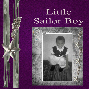 Scrapbook little sailor boy