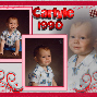 Carlyle 18 months