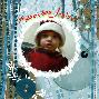 Joulukortti2009