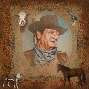 American Legends 4- John Wayne