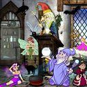 The School of Magic