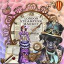Steampunk Market