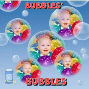Bubble Baby!