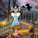 Friday Fantasy The Wizard of Oz