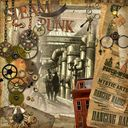 All About Style 8 Steampunk