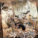 Animal Alpha Deer