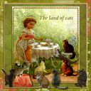 Land of Cats