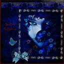 Sultry Sapphire