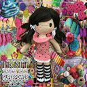 I Knit .....