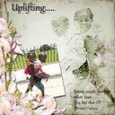 Uplifting....