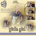 Ella Girlie Girl