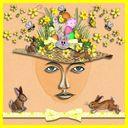 Easter Bonnet.
