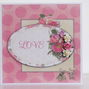 Love Card - Bagpuss Kit