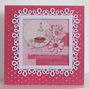 Card using the new Bagpuss Kits