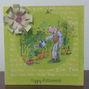Roald Dahl Esio Trot Card