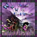The land of kilts & sporrans!