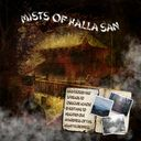 mists of halla san