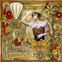 Simply Steampunk