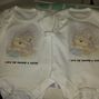 Custom Baby Vests