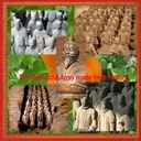 The Terracotta Army ~ Potter
