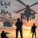 land of hero's