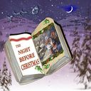 Random Challenge 18 Santa