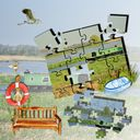 May Days  Jigsaw Puzzle Day