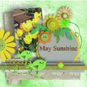 May Sunshine