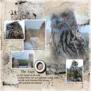 The Eagle Owl..