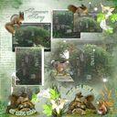 Squirrels....