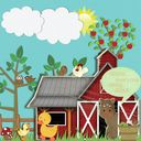 farmyard chatter