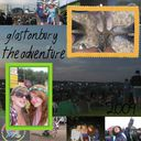 Glastonbury - The Adventure 2009