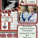 Our Queens jubilee