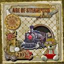 Age of Steampunk