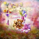 Happy Anniversary Anita