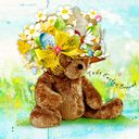 Teds Easter Bonnet