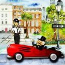 an officer and a gentleman!