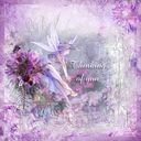 Flower fairy for Rosabelle