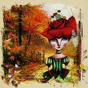 Autumn ways