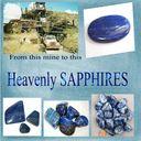 Queensland Sapphire Mine