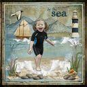 Henrietta By The Sea