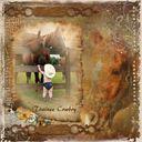 Trainee Cowboy