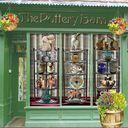 The Pottery Barn