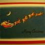 Vintage Merry Xmas