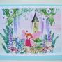 Fairy Kingdom Card